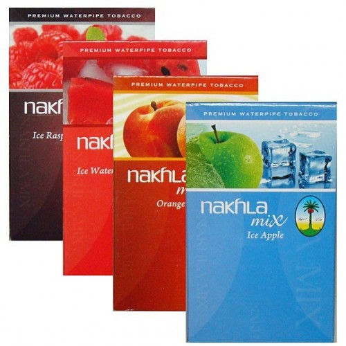 Nakhla Mix 250g