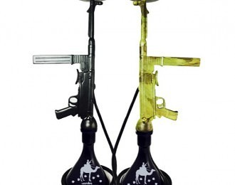 The MP40 Hookah