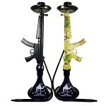 The-MP5-Vapor-Hookahs-Arsenal-Series-Hookah-Lg
