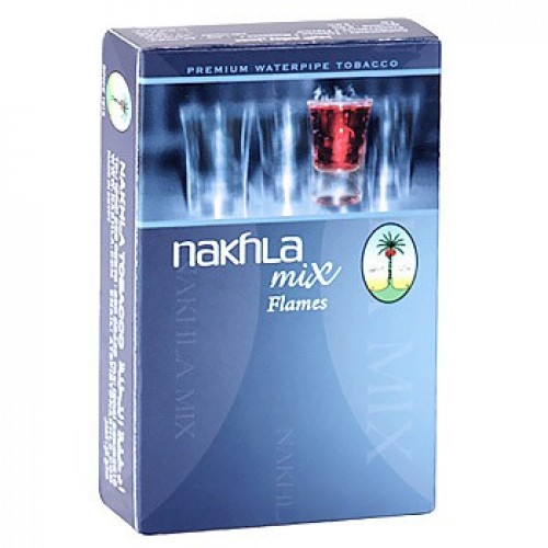 Nakhla Mix 50g